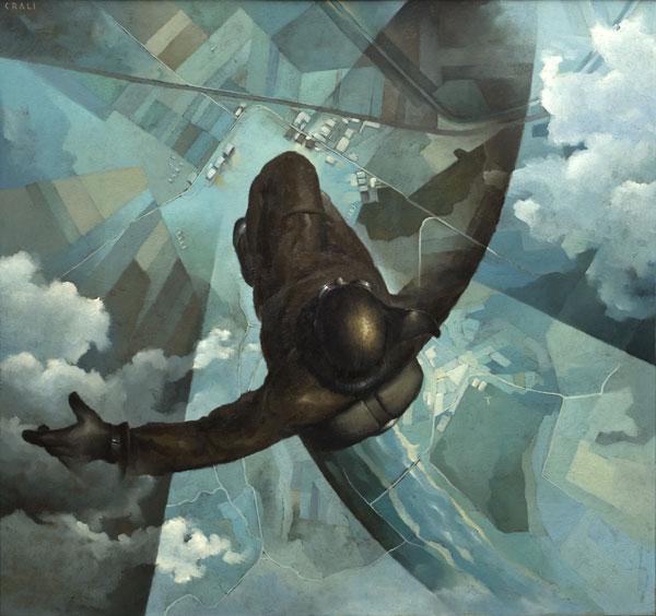 Guggenheim Museum Presents Italian Futurism, 1909-1944: Reconstructing the Universe